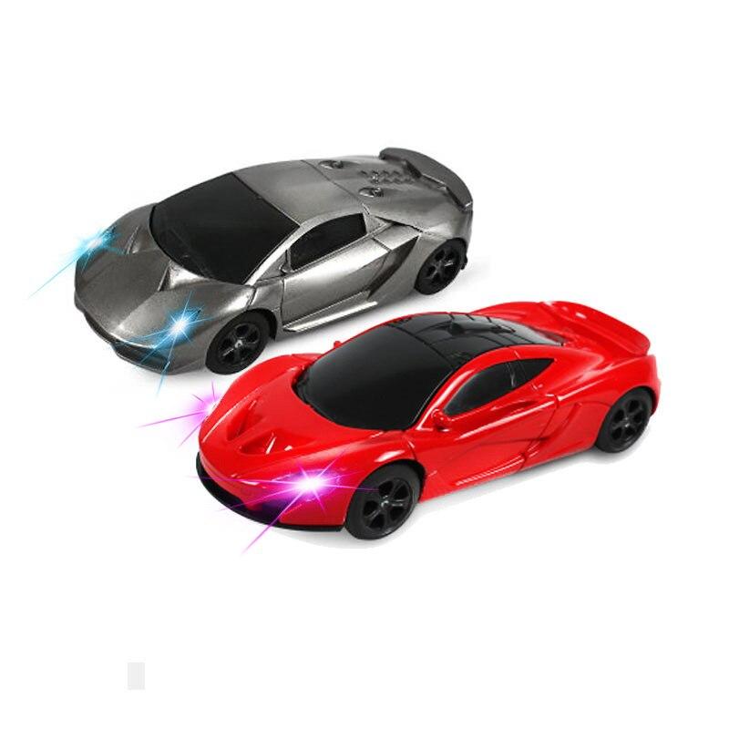 Электрическая железная дорога, автомобиль с дистанционным управлением, поезд, игрушки, гоночный трек Autorama, автомобиль, слот для автомобиля, ...