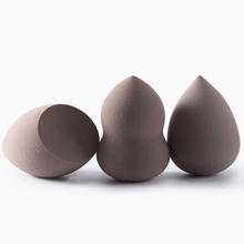 Makeup-Sponge-Puff Maquillage-Set Pinceaux Pennelli Beauty Profesional Water-Droplets