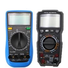 CHINT Digital High-precision Multimeter DC/AC multi-function 10A/20A Intelligent Portable Maintenance Multimeter цены