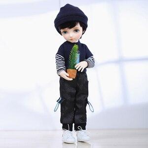 Image 4 - BJD SD куклы Be Shuga Fairy Pomy 1/6 YoSD тело Смола Модель Детские игрушки для мальчиков и девочек глаза Высокое качество Модный магазин Подарочная коробка BTW