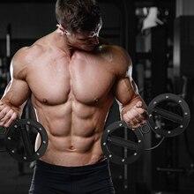 Ручной Захват сильные боксерские мышцы MMA тренажер для взрыва предплечья силовой тренажер для сжигания скоростной мешок нагрудный расшири...