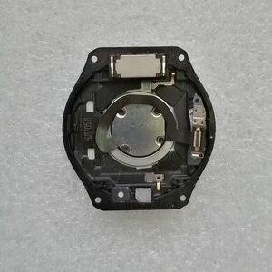 Image 4 - Argento con Il Cavo Della Flessione per Huawei Watch2 Orologio 2 Smart Watch Portello Della Batteria Della Copertura Posteriore Posteriore Housing Spedizione Gratuita