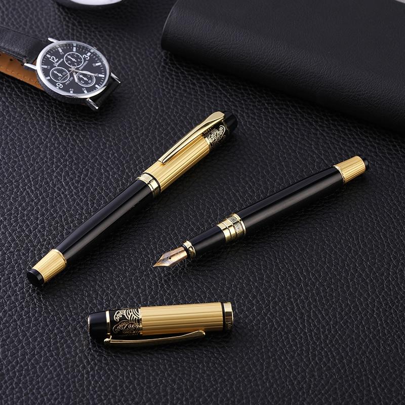 CCCAGYA K901 με μέταλλο χαραγμένο με γραφίτη 0,5 mm. Μάθετε γραφείο σχολική γραφική ύλη Δώρο στυλό & ξενοδοχειακές επιχειρήσεις Γράψιμο στυλό