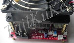 Image 4 - ZVS 고주파 유도 가열 과전류 보호 입력 전압 18V 50V