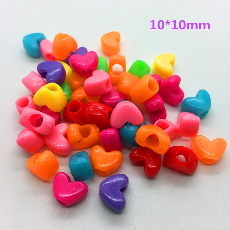 50 шт разноцветные акриловые бусины с перфорацией DIY серьги для изготовления ювелирных изделий ожерелье браслет аксессуары - Цвет: 77