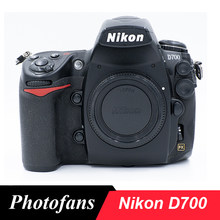 # Digunakan # Nikon D700 FX Format DSLR Kamera Digital dengan 3.0-Inch LCD (Body Only)(China)