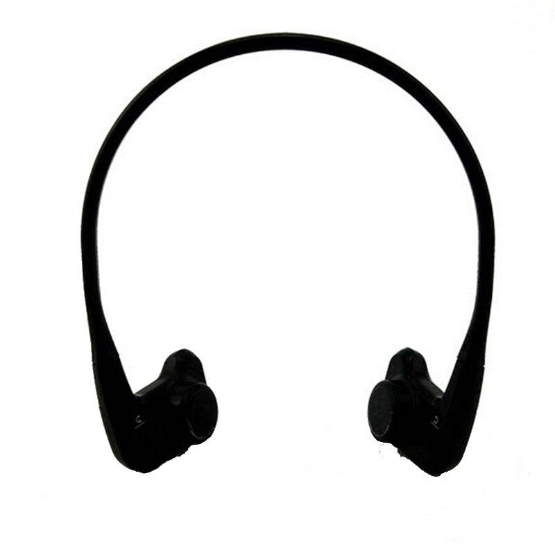 Winait casque de plongée étanche Bluetooth/MP3 à Conduction osseuse
