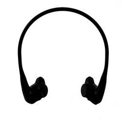 Winait Waterproof Bluetooth/MP3 Bone Conduction Headset swimming diving headset