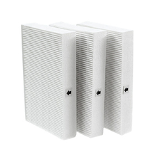 цена на 3 Pcs Air Purifier Filter Parts Multifunctional Filter for Honeywell HPA 090/HPA 100/HPA 200/HPA 300 Air Purifier