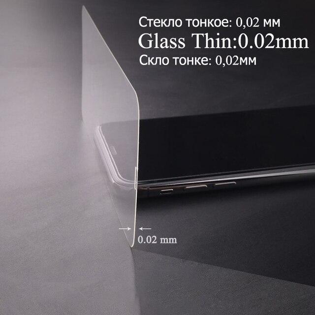 3 sztuk zakrzywione szkło hartowane dla Huawei P20 folia ochronna na ekran Lite dla Huawei Y6 2019 P Smart 2018 Z Mate 20 Pro P20 P30 Lite szkło