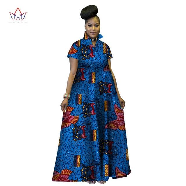 Фото африканское длинное бальное платье с принтом базеновое роскошное цена