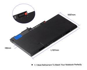 Image 4 - KingSener CM03XL Batterie für HP EliteBook 840 845 850 740 745 750 G1 G2 Serie HSTNN DB4Q HSTNN IB4R LB4R E7U24AA 716724 171