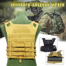 New Hunting Tactical Body Armor~ JPC Molle Plate Carrier Vest Outdoor Shooting Game Paintball Airsoft Vest Military Equipment