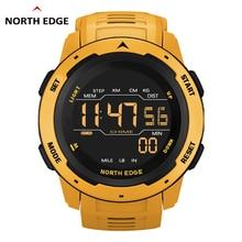 NORTH EDGE Men Digital Watch Men