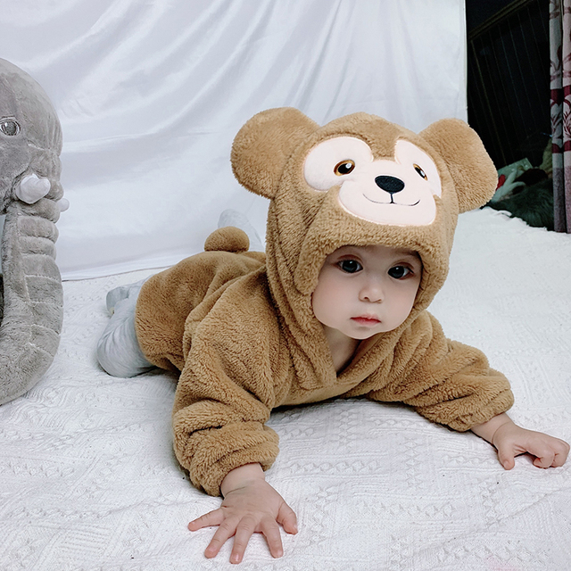 Adorable Baby Onesie 3