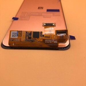 Image 4 - Mới OEM Màn Hình Hiển Thị LCD Với Khung Dành Cho Samsung Galaxy Samsung Galaxy A50 2019 A505 DS A505F A505FD A505A Màn Hình Cảm Ứng LCD Bộ Số Hóa lắp Ráp