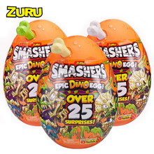 Figure-Toys Smashers Surprise-Series Dino Egg-Collectibles-Series Gift Birthday Epic