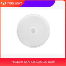 Yeelight Sensor Led Ceiling Mini Human Body / motion Sensor light mini smart Led Nordic style For home