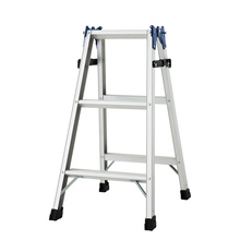 Hasegawa aluminum alloy step ladder folding herringbone&straight ladder high performance engineering