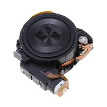 цена на Repair Parts Camera Lens Zoom Unit Assembly For Samsung St66 Es95 St150F Dv150 Dv180 Professional Fashion Portability