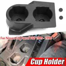 Black Car Center Console Cup Holder Cup Drink Holde