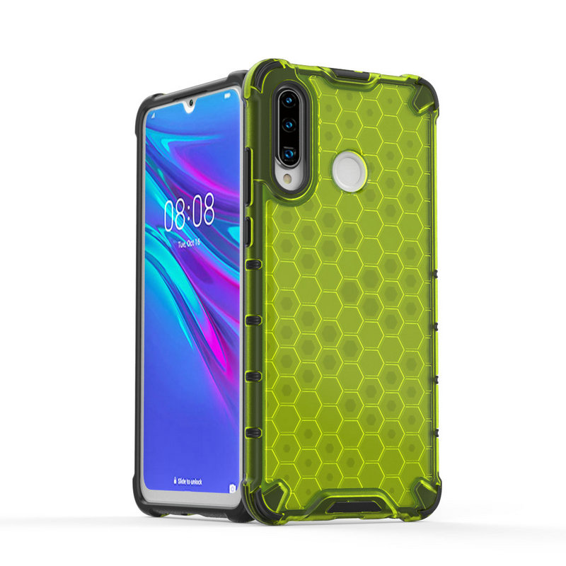 For <font><b>Huawei</b></font> <font><b>P30</b></font> <font><b>Lite</b></font> <font><b>P30</b></font> Pro Protective Impact Back Cover for Funda <font><b>Huawei</b></font> <font><b>P30</b></font> Pro Case TPU Bumper PC Panel Skin P 30 30P P30Lite image