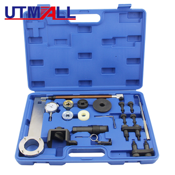 Master Engine Timing  Tool Kit For Volkswagen  AUDI EA888  Engine Repair with T10355 Holding Wrench and Camshaft Rotating Tool timing repair kit 14520 rca a01 timing belt repair kit for honda accord acura 3 0l3 5l
