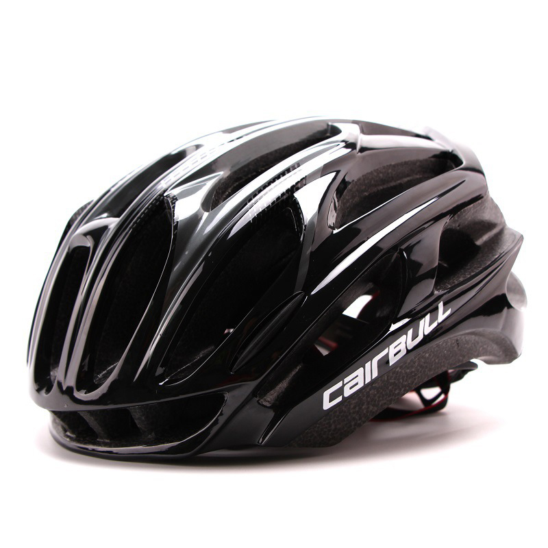 New Road Bike Helmet Ultralight MTB Mountain Cycling Integrally Helmets 57-63cm