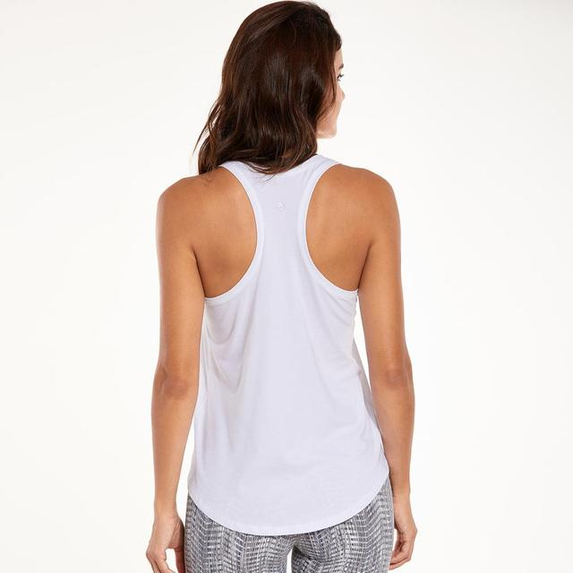 Pima Cotton Loose Fit Workout Tank Tops