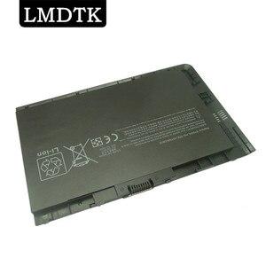 LMDTK Новый аккумулятор для ноутбука HP для HP EliteBook Folio 9470 9470M 9480M BT04XL HSTNN-IB3Z HSTNN-DB3Z HSTNN-I10C BA06