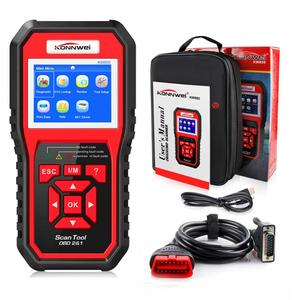 2019 Best OBD 2 Auto scanner O