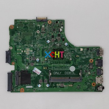 CN-03F7WK 03F7WK 3F7WK w A4-6210 CPU PWB:XY1KC for Dell Inspiron 3541 NoteBook PC Laptop Motherboard Mainboard