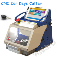 Key Cutting Machine Car Keys Copy Machine Digital Control Key Automatic Duplicate Machine Making Keys