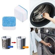 1 шт. бытовой стиральная машина чистящее средство шипучие таблетки очиститель стиральной машины средства для мойки
