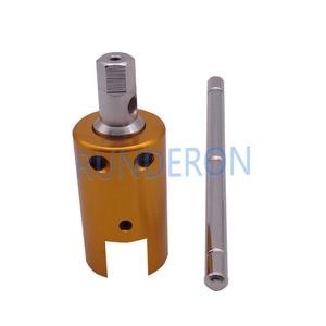 Image 3 - F02B блок топливного измерительного клапана SCV PLV PCV Съемник разборка Common Rail инструмент для удаления Bosch 617