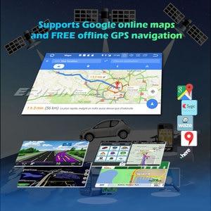 "Image 5 - ERISIN 2728 9 ""Android 10.0 Autoradio pour VW Passat Golf 5/6 Tiguan Jetta Caddy DAB + GPS WIFI 4G Bluetooth DVB T/T2"
