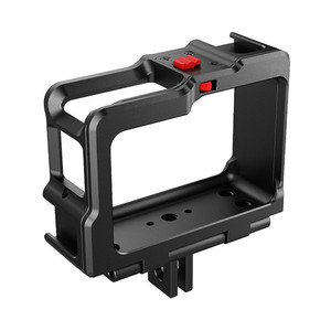 Metal Camera Cage with Double
