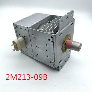 Image 2 - Horno de magnetrón microondas 2M213, para LG 2M213 09B 2M213 09B0 (alrededor de la Transversal de seis agujeros universal), 1 Uds.