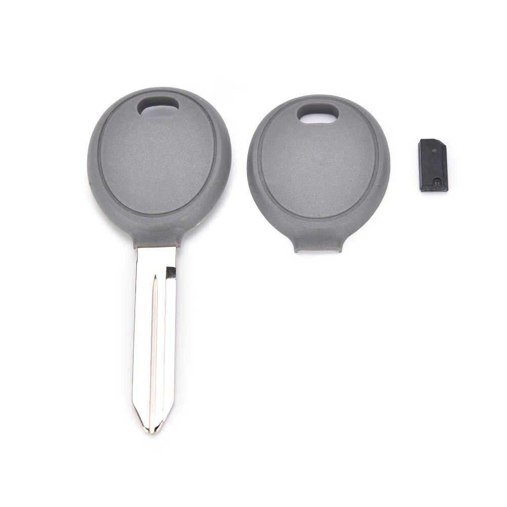 1 шт. Новый Uncut ключ зажигания Автомобильный ключ для CHRYSLER DODGE JEEP zps