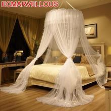 Dekoracje Moskito Mosquitero łóżko dziecko komary Para Cama Adulto Ciel De Lit Moustiquaire Klamboe moskitiera baldachim tanie tanio ECMARVELLOUS Other Uniwersalny Domu Dorosłych Owadobójczy traktowane
