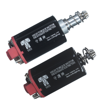 Tactical SHS High Torque  Power Motor Long/ Short Axis For AEG  Gel  M4 M16 MP5 G3 P90 AK G36 Hunting Paintball Accessories