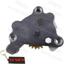 Масляный насос YX140/150/160 для YX 140cc 150cc 160cc, двигатель для миникросса, велосипеда PitsterPro Stomp Orion Thumpstar SDG Atomic SSR