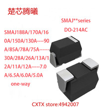 CHUXINTENGXI SMAJ15A SMAJ14A SMAJ13A one way DO 214AC For more models and specifications please contact customer
