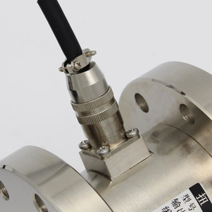 Image 3 - 정적 torsion torque sensor flange 형 static torque sensor load 셀 torque 테스터 rotary torque 선생 0 5000N.M 로 선택의 폭 을