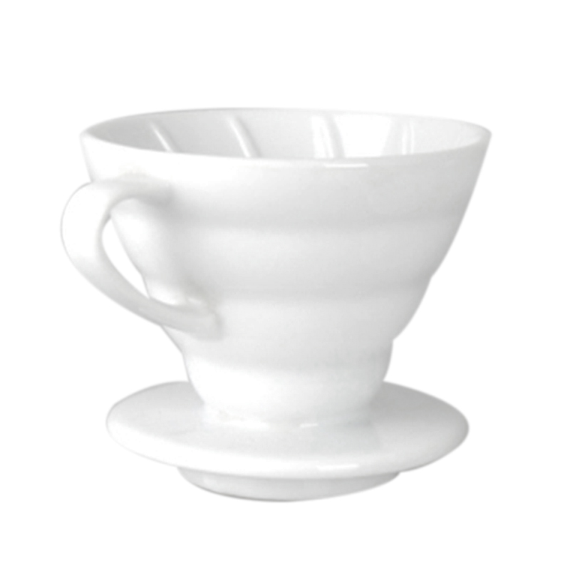 Ceramic Coffee Cup Espresso Coffee Cup Origami Filter Cups V60 Funnel Drip Hand Cup Filters Coffee Accessories For Competition|Coffeeware Sets| |  - title=