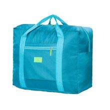 Korean Version Of The Foldable Travel Bag Large Capacity Tavel Bag Luggage Bag Portable Handbag Multifunction Bag