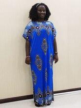 Muslim Women Abaya Dress Arab Robe Dubai Africa Dresses Caftan Clothing