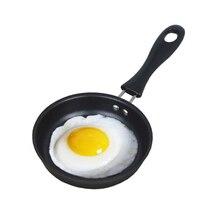 Nonstick Skillet Frying Pan Egg Titanium & Ceramic Coating 4