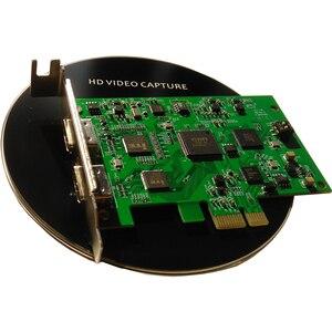 Карта видеозахвата EZCAP294 PCI-E HD 4K30P HDMI Вход 1080 @ 60fps, стандарт UVC для win & mac VLC OBS XSplits HDCP