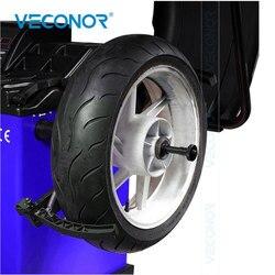 Балансировочный адаптер для мотоцикл шины мотоциклов шины Adator Для балансировки колес 10 мм/16 мм монтажное отверстие